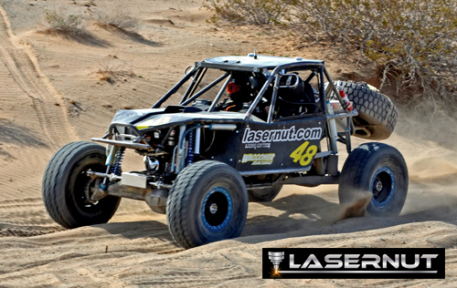Lasernut – 2014 King of The Hammers