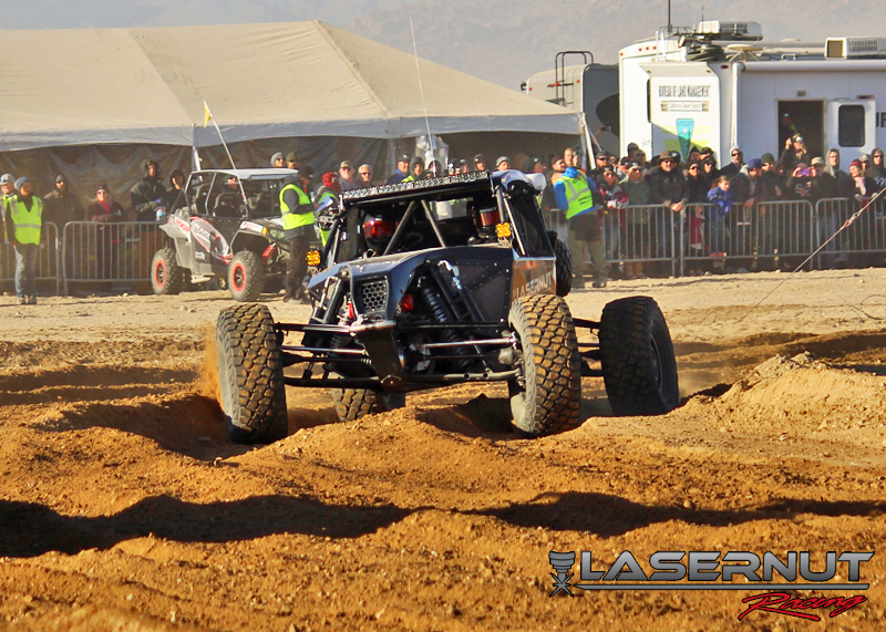 Lasernut Racing – 2016 King of The Hammers Race Recap!